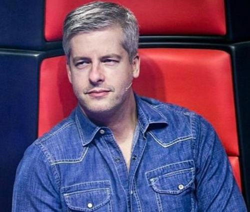 Cantor não voltará para a próxima temporada do'The Voice Kids' (DIvulgação)