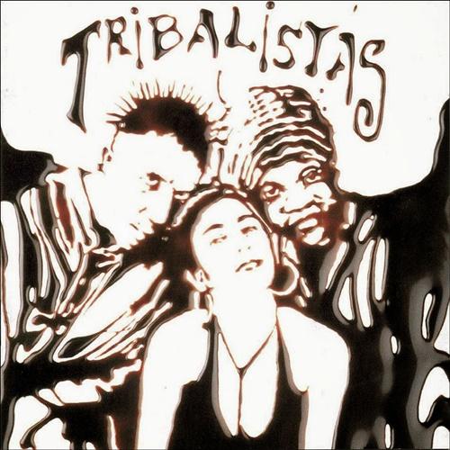 Capa do único disco lançado pelos Tribalistas, em 2002 (Divulgação)