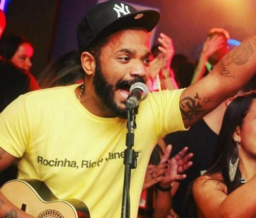 Arlindo Neto, o Arlindinho, publicou desabafo nas redes (Reprodução/Instagram)