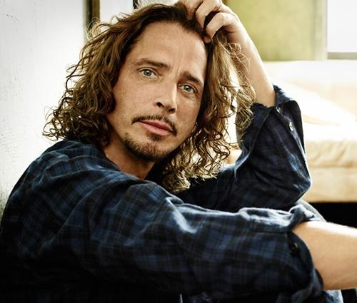 Cornell se enforcou no último dia 18, após show com o Soundgarden (Divulgação)