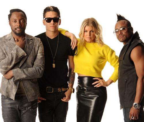Will.i.am desmente notícia de que Fergie esteja fora do Black Eyed Peas