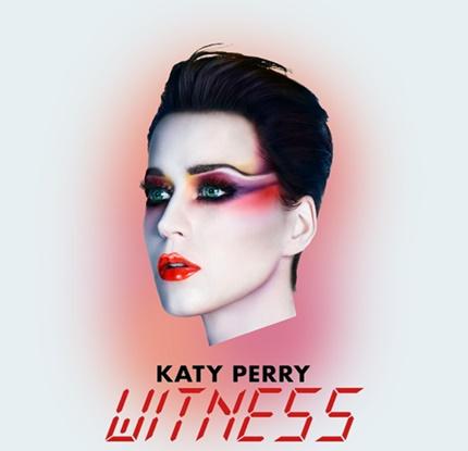 Katy vem ao Brasil para promover seu novo álbum,'Witness' (Divulgação)