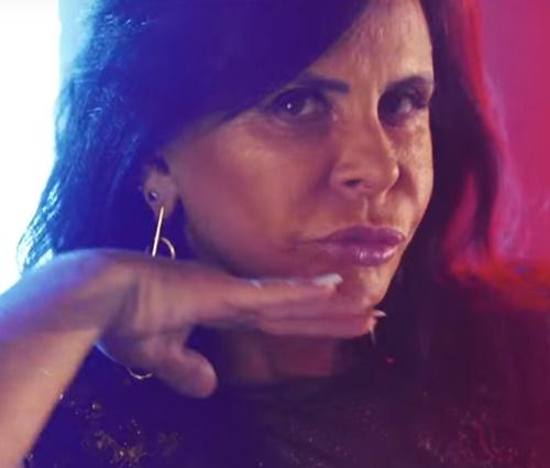 Lyric video de'Swish Swish' tem presença da brasileira (Reprodução/YouTube)