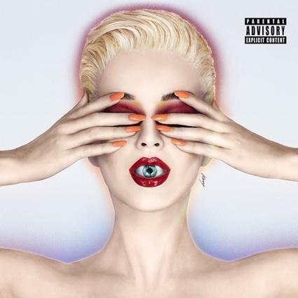 Piada é sobre vendas baixas do novo disco da cantora,'Witness' (Divulgação)