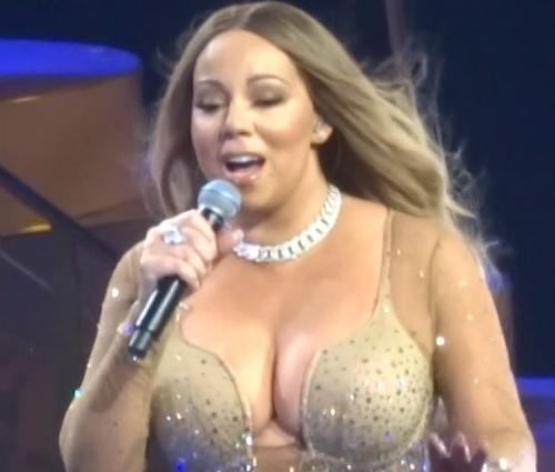 Radar Online afirma que cantora tem sofrido para fazer shows (Rep./YouTube)