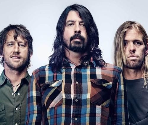 Foo Fighters deve vir ao Brasil pela 4ª vez (Divulgação)
