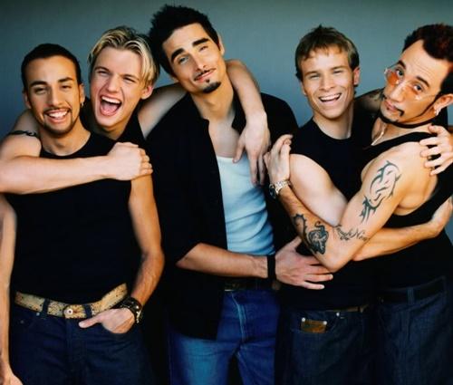 Música dos Backstreet Boys esconde detalhe inusitado: um pum