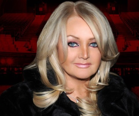 Bonnie Tyler cantará 'Total Eclipse Of The Heart' durante eclipse solar