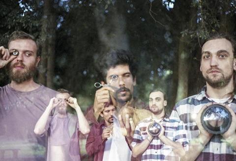 Banda Apanhador Só anuncia pausa após membro ser acusado de agressão