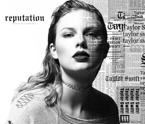 Novo disco de Taylor Swift deve abordar briga com Kim Kardashian