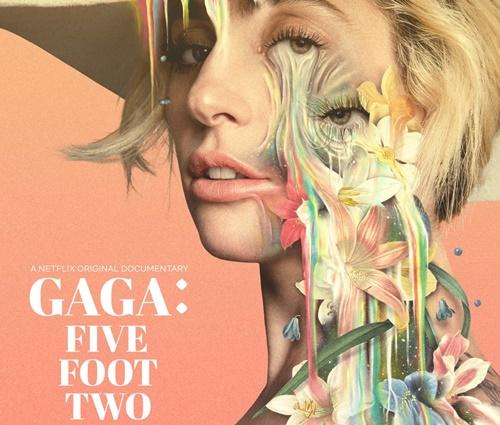 'Gaga: Five Foot Two' estreia no dia 22 de setembro (Divulgação)