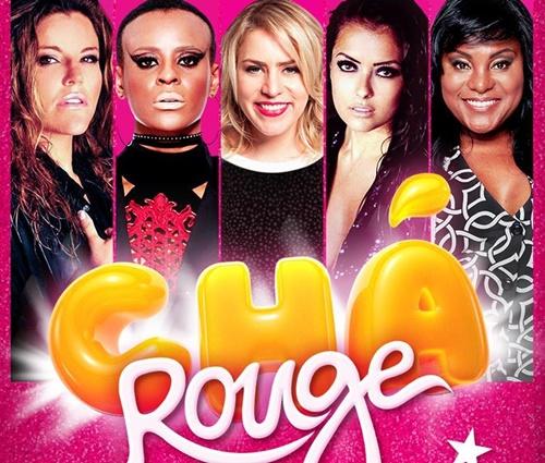 Rouge anuncia retorno de formação original para show