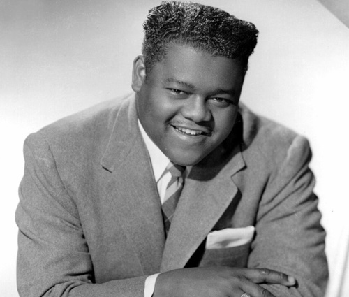 Morre Fats Domino, um dos precursores do rock and roll