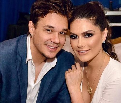 Reclamação foi feita por esposa de Leandro, Miss Brasil de 2007 (Rep./Instagram)