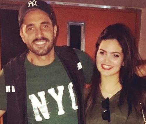 Internautas criticaram a postura do cantor em ignorar Suzanna (Repr./Instagram)