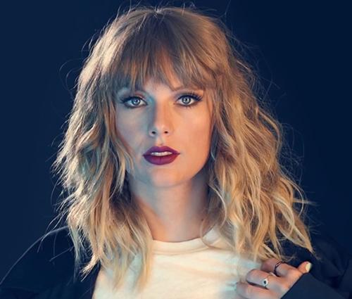 Lançada hoje, nova música de Taylor Swift seria resposta à hit de 2008