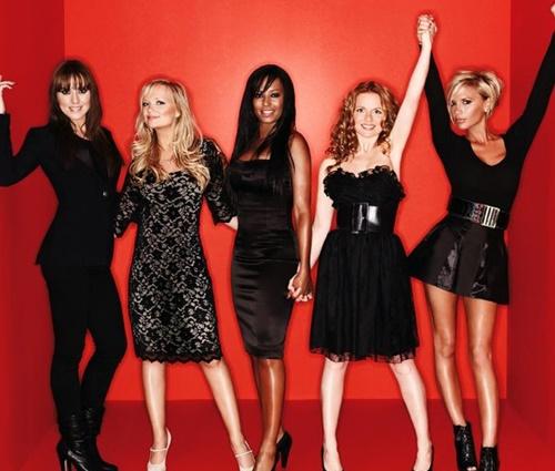 Spice Girls vão se reunir em 2018, diz jornal