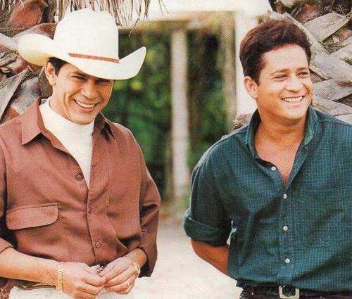 Vítima de câncer raro, morte de Leandro chocou o Brasil em 1998 (Divulgação)