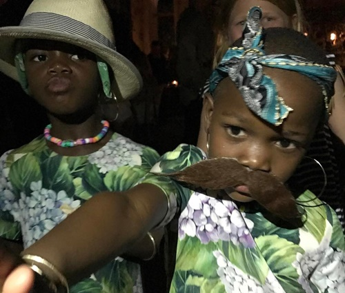 Bumbum Granada: Madonna publica outro vídeo das filhas cantando funk