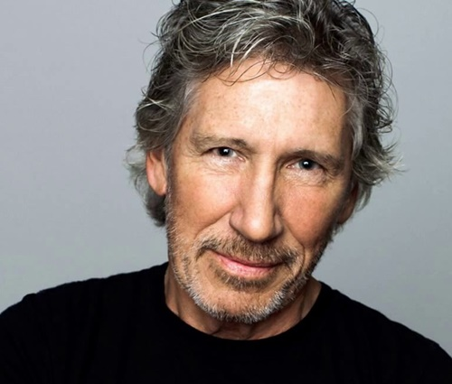 Roger Waters confirma 7 shows no Brasil em 2018