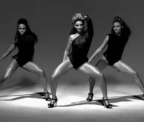Clipe de'Single Ladies' é um dos mais icônicos da carreira de Beyoncé (Reprod.)