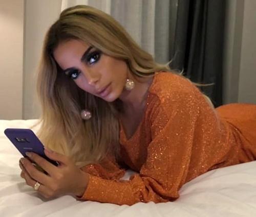 Evento, que tem Anitta como atração principal, acontece em 25/01 (Rp./Instagram)