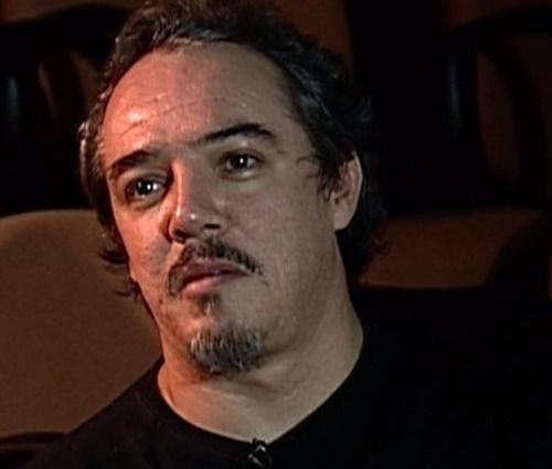 Flávio Henrique estava internado desde 11 de janeiro (Reprodução/TV Globo)