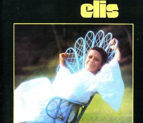Álbum é considerado um dos melhores da cantora (Divulgação)