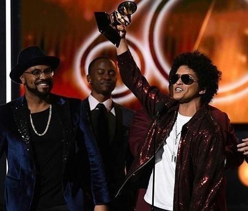 Grammy 2018: Bruno Mars desbanca Kendrick Lamar e é o grande campeão