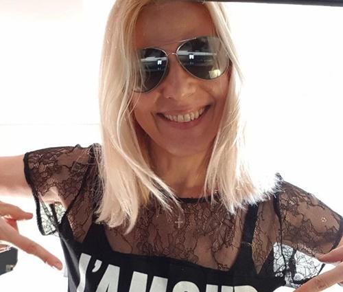 Paula regravou uma das últimas músicas registradas por Chorão (Rep./Instagram)