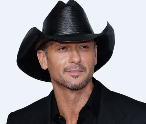 Vídeo: Cantor country Tim McGraw desmaia durante show na Irlanda