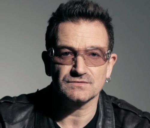 Bono lamentou o ocorrido e disse ter ficado 'irritado' (Divulgação)