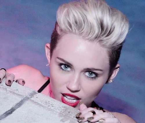 Michael May diz que'We Can't Stop', de Miley, é baseada em música dele (Repr.)