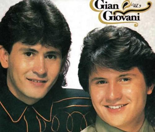 Irmãos cantavam juntos desde 1988 e colecionam sucessos (Divulgação)