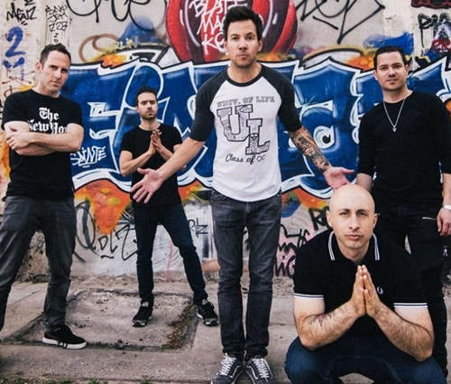 Shows celebram 15 anos do primeiro disco da banda (Divulgação)
