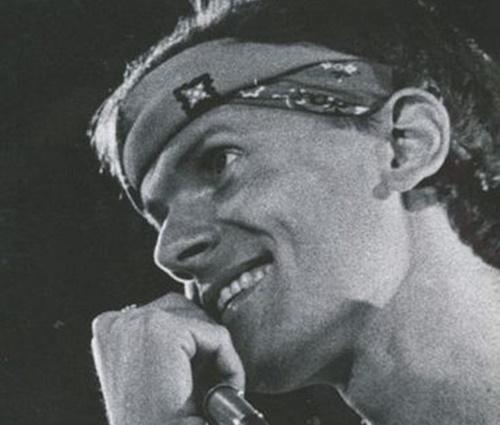 Lendário vocalista faleceu aos 32 anos, em 1990, vítima do HIV (Wikimedia)