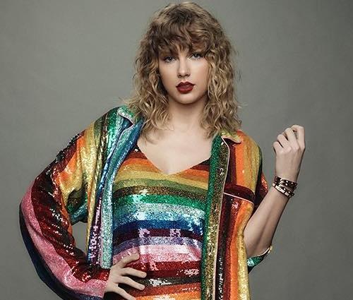 Stalker que ameaçava família de Taylor Swift é condenado