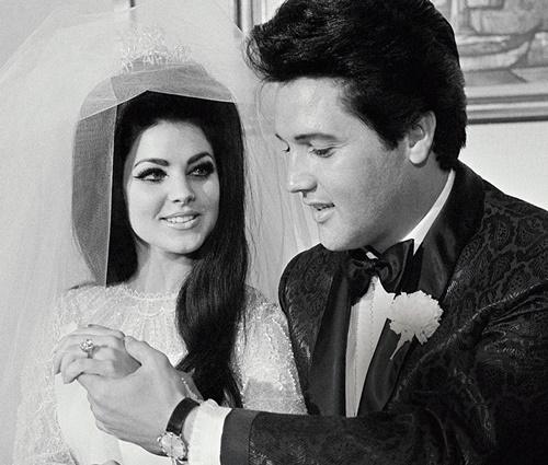 'Ele sabia o que estava fazendo', disse Priscilla Presley (Reprodução/Facebook)