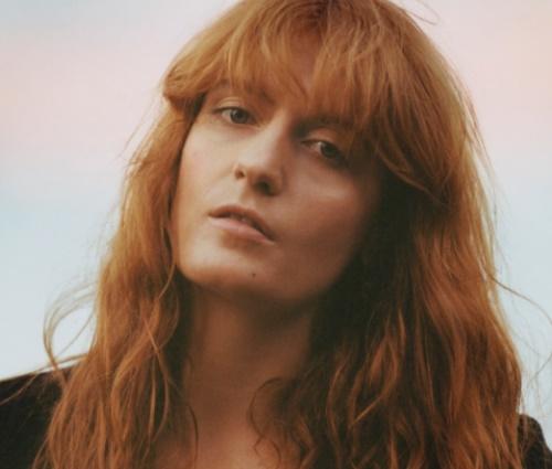 Faixa deve fazer parte de próximo álbum da banda de Florence Welch (Divulgação)