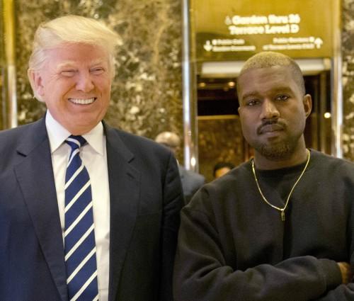 Celebridas deixam de seguir Kanye West após publicações polêmicas (Reprodução)