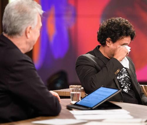 Filho de Tim Maia relembra morte do pai: 'dormi um ano no estúdio'