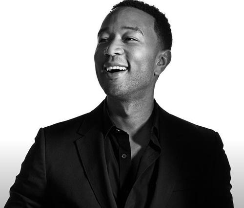 Ouvir'bom dia' de John Legend pelo celular já é realidade (Divulgação)
