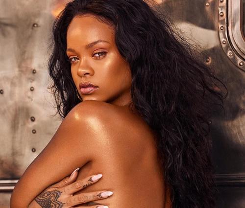Casa de Rihanna foi invadida no último dia 9 de maio (Reprodução/Instagram)