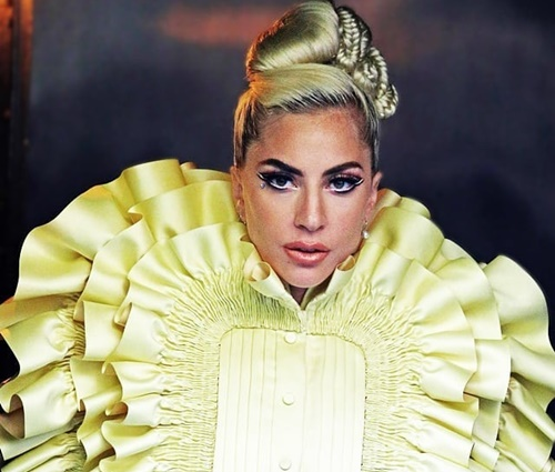 Gaga usou 16 looks diferentes em uma semana (Reprodução/Instagram)