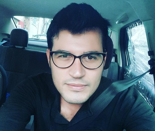'Eu tenho o mesmo direito da filha dele', disse Fabiano (Reprodução/Instagram)