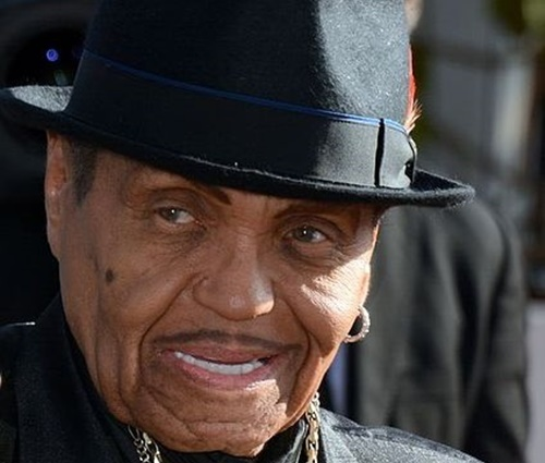Joe Jackson, de 89 anos, está internado em estado crítico (Wikimedia)