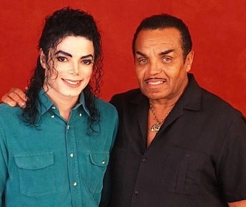 Relação de Joe com Michael foi marcada por postura abusiva (Divulgação)