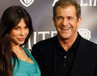 Ex de Mel Gibson pode ser acusada de extorsão