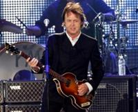 McCartney está em turnê pelo Brasil desde a última semana (Divulgação)