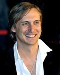 David Guetta prepara parceria com Christina Aguilera